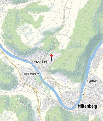 Karte / Weingut Udo Mechler