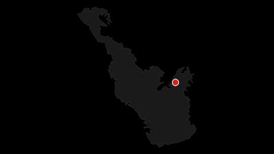 Karte /  GA-Frühlingswanderung 2018 - Die Fünf-Bäche-Tour