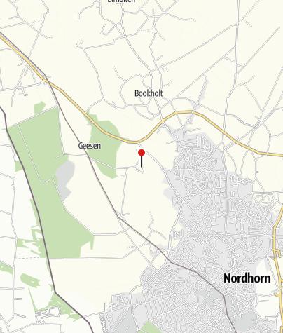 Map / Ehem. Kloster