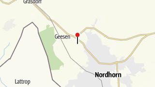 Karte / Ehem. Kloster