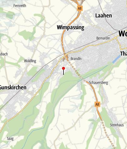 Karte / Mustergasthof 1