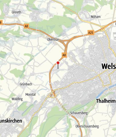 Karte / Mustergasthof 2