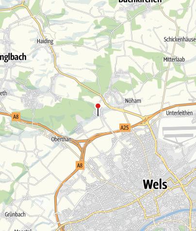 Karte / Mustergasthof 3