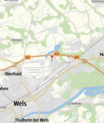 Karte / Mustergasthof 5