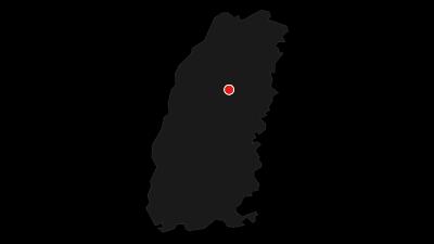 Map / Ein Lebensgefühl wie Robinson Crusoe: unterwegs in den Schwarzwälder Trekking-Camps