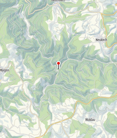 Karte / Hexenlochmühle
