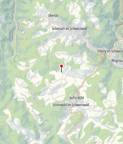 Karte / Denkmal Elzhof