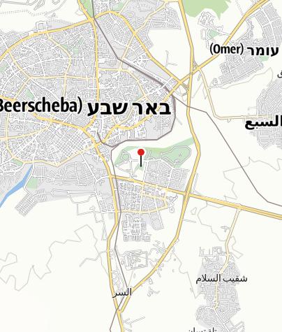 מפה / בית אשל