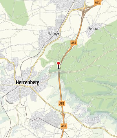 Karte / Waldspielplatz