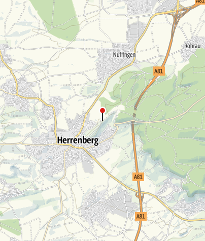 Karte / Parkplatz am Joachimsberg