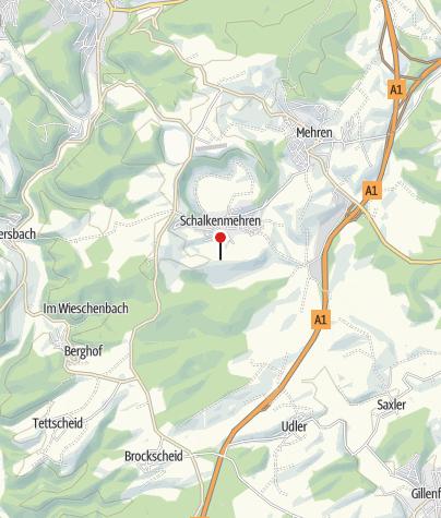 Karte / WP 9 Bank