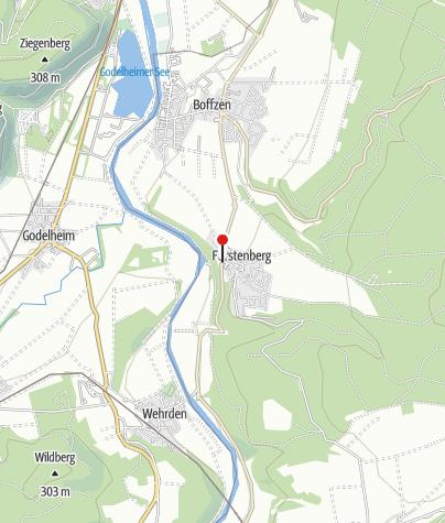 Karte / Schlosscafé Lottine