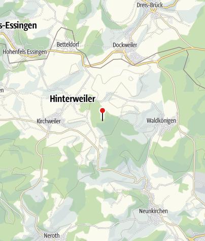 Karte / WP 3 Ernstberg