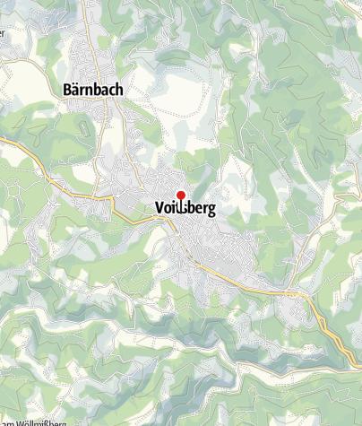 Karte / Älteres Voitsberger Brauhaus
