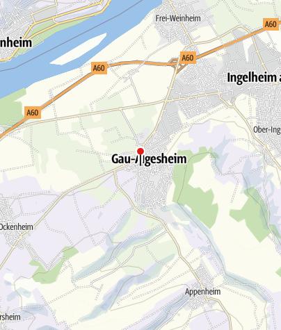 Map / Kartoffel- und Obsthof - Bauer Hellmeister