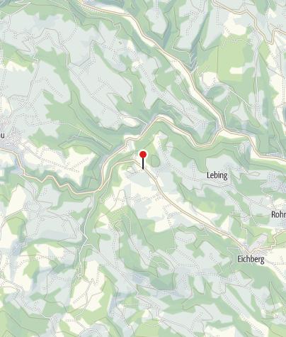 Karte / Gasthof - Pension Pferschywirt