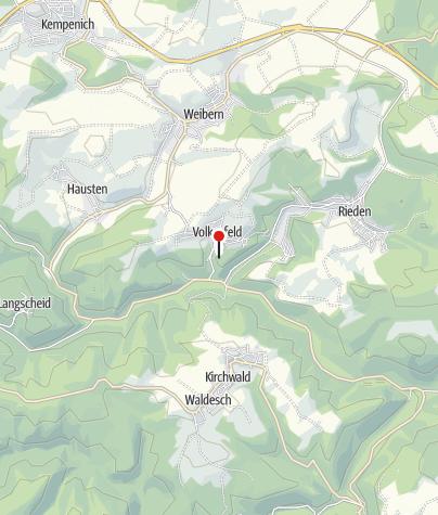 Karte / WP 2 Riethelkreuz