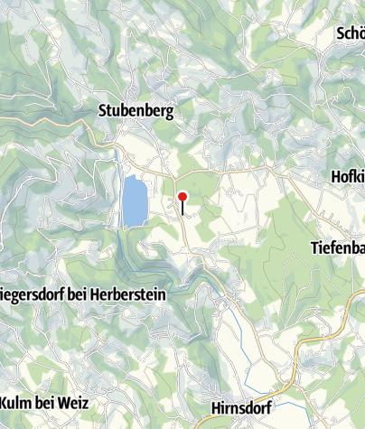 Karte / Landhaus Simone