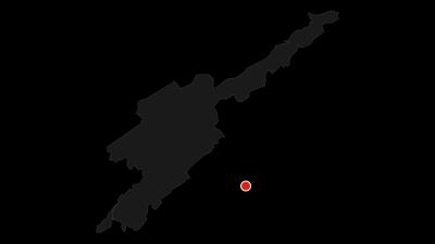 Karte / RadLust-Schleife WasserTräume