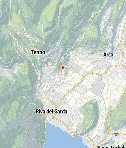 Map / La Berlera
