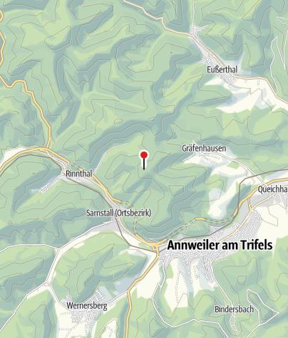 Map / Jungpfalzhütte