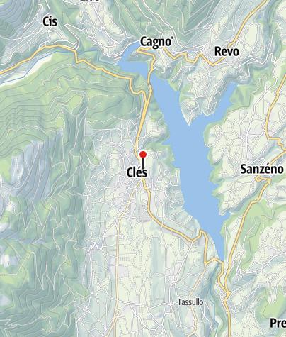 Mappa / ANTICA TRATTORIA