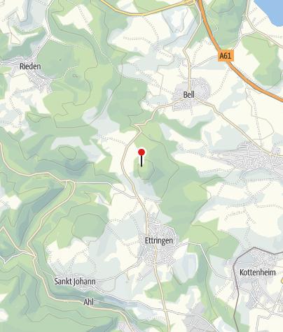 Karte / WP 6 Aussicht Hochstein