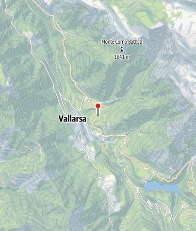 Mappa / ALLA LANTERNA