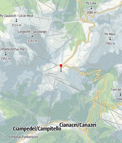 Map / VALENTINI
