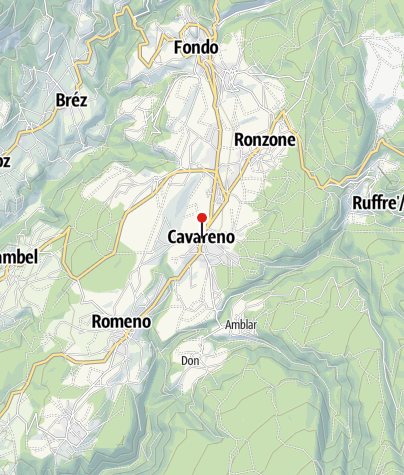 Map / DOLOMITI