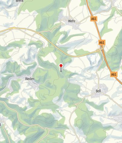 Karte / WP 2 Gänshalsturm