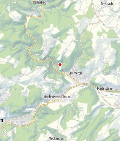 Map / Felsenköpfchen