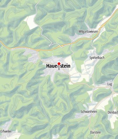 Map / Dorfstübel am Schuhmuseum
