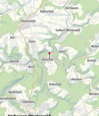 Karte / Hotel Zum Wiedbachtal