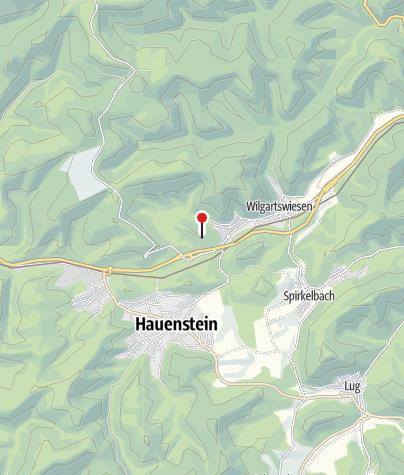 Map / Falkenburg fortress