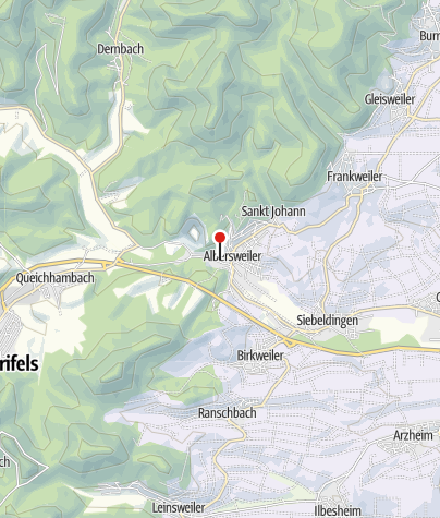 Karte / Albersweiler