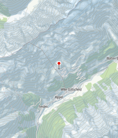 Karte / Berghaus