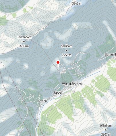 Map / Wildi-Bar