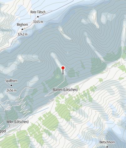 Map / Tellialp