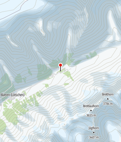 Karte / Fafleralp