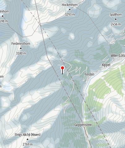 Map / Restialp