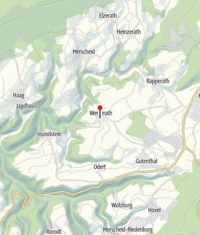 Karte / Hunsrücker Holzmuseum