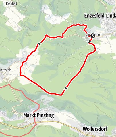 Map / Aigner Runde