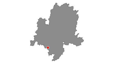 """Map / Auf dem Premiumweg """"Luftiger Grat"""""""