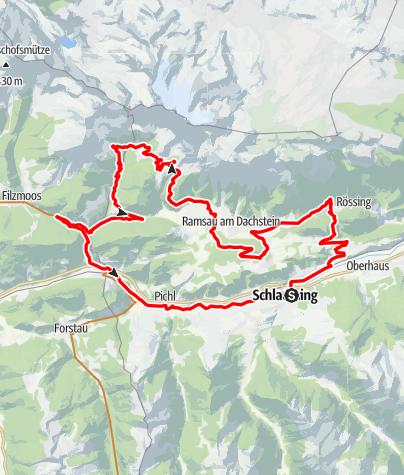 Mapa / Panorama Tour