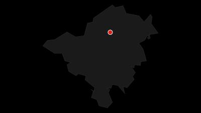Karte / Kraftpfad