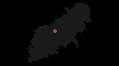 Map / Hohenurachsteig Bad Urach