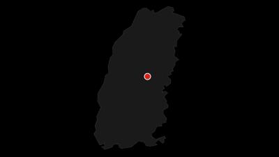 Karte / Schiltach: Schenkenburg - Kaibach - Rundweg