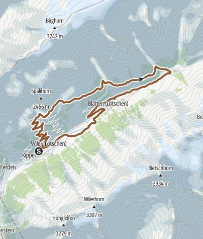 Map / SunTour