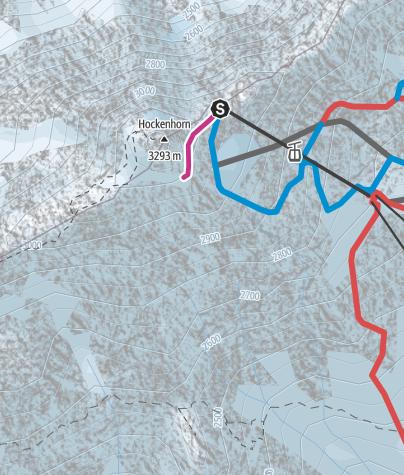 Karte / Der Aussichtsreiche: Höhen-Panoramaweg